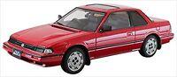 MARK43 1/43 Honda Prelude Si (BA1) Phoenix Red Resin Model PM4353R