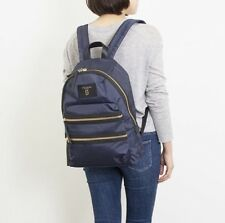 NWT Marc Jacobs Bilcer Backpack In Navy