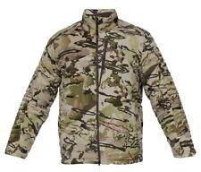 Under Armour Timber Hunting Jacket Ridge Reaper Barren Camo 1316734-999 Sz 3XL