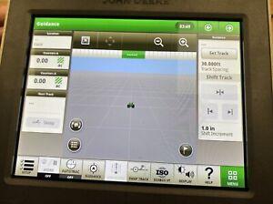 New John Deere 4240 Universal Display Gen 4 PFA11255 28685505