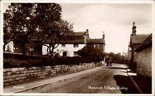 Pentrich Village, Ripley # G.2560 by Valentine's.