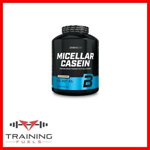 Biotech USA Micellar Casein Slow Absorption Protein Gluten & Fat Free