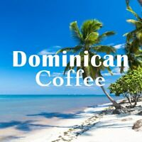 Dominican Coffee, Organic, Jarabacoa Region 16 oz