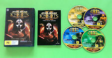 Star Wars: Knights Of The Old Republic 2 The Sith Lords for PC