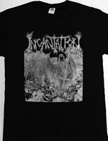 INCANTATION T shirt Death metal Immolation Dismember Morbid Angel Blood S - XL