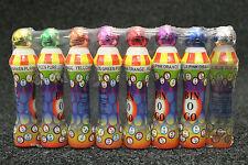 Bingo Dabbers - 01 x Carton - 24 packs per Carton, 7 Colours plus Glue per pack