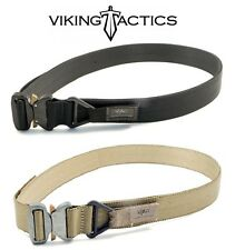 Viking Tactics Vtac 1,75 Pulgadas Cobra belt-coyote & black-choose su tamaño y color