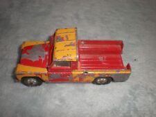 Corgi Toys Land Rover 109 WB