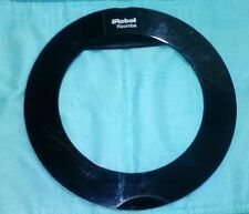 NEW Roomba 700 Series Black Faceplate 760 770 780 790 face plate top cover