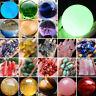 Rare Natural Quartz Crystal Gemstone Sphere Mineral Rock Healing Ball Stones Lot