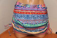 NWT Jessica Simpson Swimsuit Bikini Bottom Skirt Plus Sz 2X