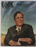 Look Magazine Wendell Willkie October 5, 1943 010720nonr