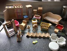 Muebles de Casa de Muñecas