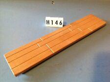 (H146) playmobil planche passage à niveau locomotive train wagon 4364