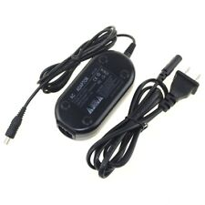 AC Adapter for Samsung HMX-H100 HMX-H106 SC-MX20R VP-D364W(i) VP-D365W(i) Mains