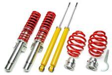 TA TECHNIX Gewindefahrwerk - BMW 3er E46 316 318 320 323 325 328 330 compact