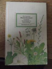 BLUMENHOCHZEIT EIN MARCHEN 1988 HARDBACK BOOK