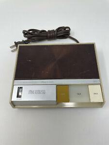 Vintage Realistic Plug n Talk FM Wireless Intercom Model 43-212
