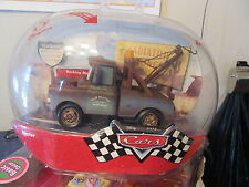 Disney's Cars Rocking Mater NEW IN PACKAGE Disney Store Exclusive