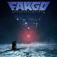 FARGO - CONSTELLATION   CD NEW