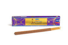 Original Satya Insence Genuine Nag Champa Incense Sticks Joss 15g Mix & Match