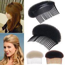 Black Women Hair Styling Clip Stick Bun Maker Braid Tool Hair Accessories 1 PC