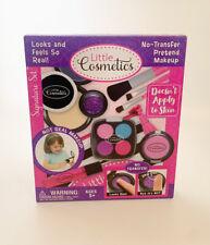 Little Cosmetics Pretend No-transfer Makeup Signature Set NEW FREE SHIP
