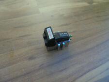 Shure V 15 Mk II with Shure Super Track needle input