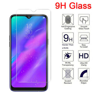Phone Glass For OPPO A73 A33 A93 A94 A95 F19 Pro A74 A15s A53s Screen Protector