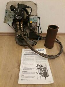 Buderus BRE 1 1.1 - 21KW Ölbrenner Flammrohr  Heizöl G115 G105 S115 Sieger SRE