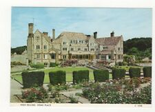 High Kelling Home Place Norfolk Postcard 163b