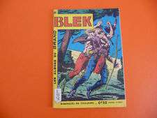 Juin19  ---  Très Bon Etat --- 1965  ---  LUG    BLEK      N°  46