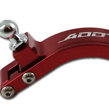 ADD W1 Short Shifter for Honda Civic SI 02 03 04 05 EP3 Adapter RSX RED