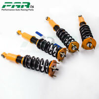 Adj. Coilover Coilovers Spring fit Lexus XE10 IS200 IS300 XE10-GXE10 JCE 01-05