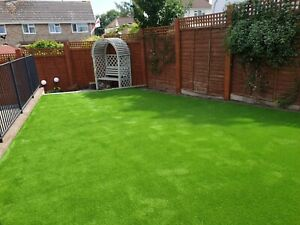 Artificial Grass Impress 40mm (£19.10 per m2) ALL SIZES AVAILABLE - CONTACT US