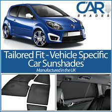 Renault Twingo 3dr 08-14 CAR WINDOW SUN SHADE BABY SEAT CHILD BOOSTER BLIND UV