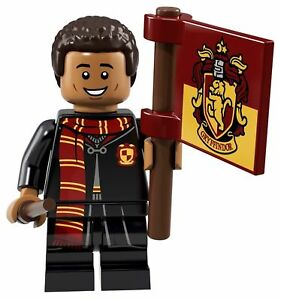 NEW LEGO Harry Potter Fantastic Beasts Minifigure Series 71022 Dean Thomas #8