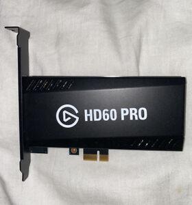 Elgago HD60 Pro Capture Card