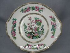 Duchess Indian Tree eared serving plate.