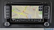 Volkswagen - SEAT - SKODA navigation CY ( RNS 510 et 810 Europe Ouest V16 2019)