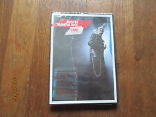 DVD MUSIQUE JUSTIN TIMBERLAKE live from london  NEUF SOUS FILM