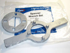 Genuine TB123A Washer Spanner Wrench For Maytag Whirlpool GE 22003813 WX5X1325