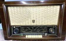 PHILIPS Capella 643 - Radio Ancienne Restauré - Fonctionnel - RARE