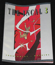 1988 Marvel EPIC GRAPHIC NOVEL: THE INCAL #3 FN-VF