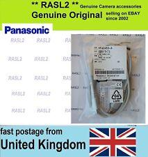 Panasonic USB cable SDR H250 H280 H40 S10 S150 H90 H40 H60 H81 H79 H95 H100 TM10