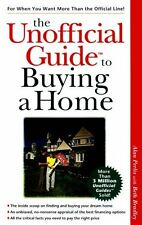 "KNOW TO BUY!! THE MOST USEFUL ""GUIDE TO BUYING A U.S. HOME"" ALAN PERLIS"
