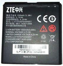 ZTE  Kis 3 Concord V768 768 Battery-LI3714T42P3H504857-H 1400mAh