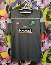 Celtic Glasgow 2016 2017 Football Shirt Soccer Jersey New Balance Mens size Xxl