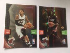 Miami Heat NBA Basketball Trading Cards