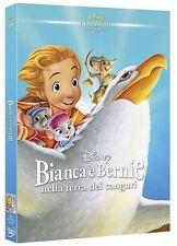 Bianca E Bernie Nella Terra Dei Canguri - I Classici Disney 29 (1977) DVD SlipCa